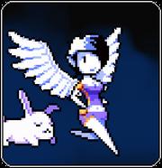 Wings of vi personalizacion bunny
