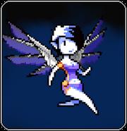 Wings of vi personalizacion robot wings