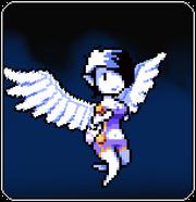 Wings of vi personalizacion bunny tail