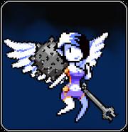 Wings of vi personalizacion mace