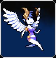 Wings of vi personalizacion demon horns