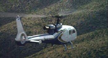 Category:Aérospatiale SA 341 Gazelle | Wings on Film Wiki | FANDOM