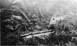 Air Wolf Crash 1992