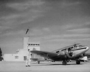 Q Planes Envoy G-ABDA