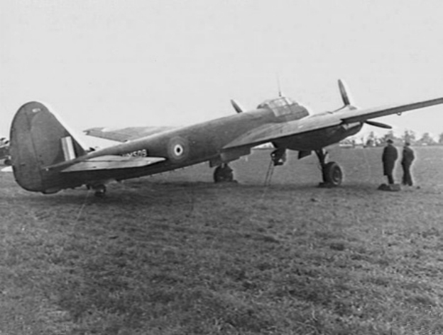 File:Captured Ju 88A-5 on the ground.jpg