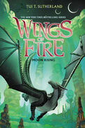 Wings of Fire 6 US