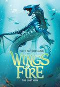Wings of Fire 2 US