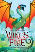 Wings of Fire 3 US