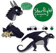 Starflight reference