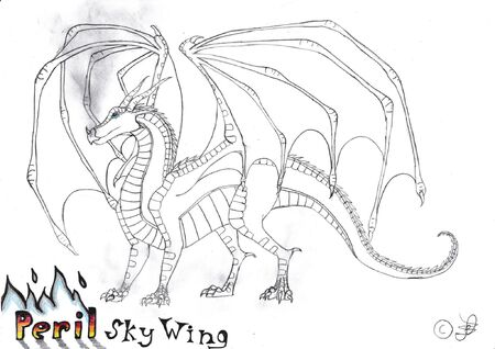 User blogYlimE mooPWings Of Fire YlimeArt Wings of Fire Wiki