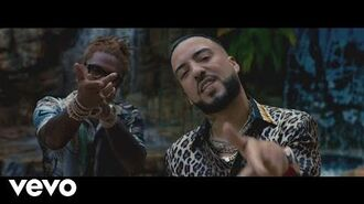 French Montana - Suicide Doors (Official Video) ft. Gunna