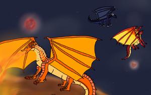 I Am Making a Wings of Fire Video Game | Wings of Fire Wiki | FANDOM