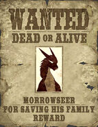 Morrowseer (Wanted)
