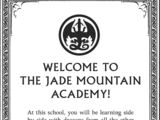 Jade Mountain Academy