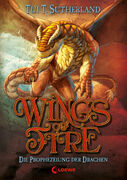 Wings of Fire 1 DE