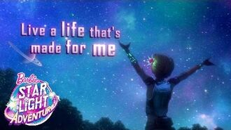 "Barbie ""Shooting Star"" Lyric Video Star Light Adventure Barbie-1"