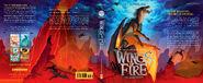 Wings of Fire 4 Jacket