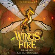 Wings of Fire 12 Audio