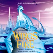Wings of Fire 7 Audio