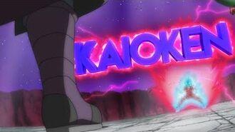 Goku Kaioken vs Hit (DUB) - Dubstep Remix-1