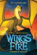 Wings of Fire 10 US