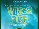 Wings of Fire: Winglets