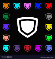 Shield-icon-sign-lots-of-colorful-symbols-for-your-vector-4863513