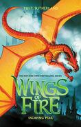 Wings of Fire 8 US