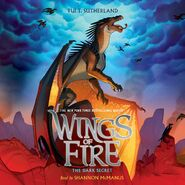 Wings of Fire 4 Audio