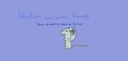 The Hvitur Worm Fund