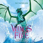 Wings of Fire 9 Audio