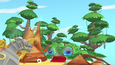 Rainforest Kingdom1