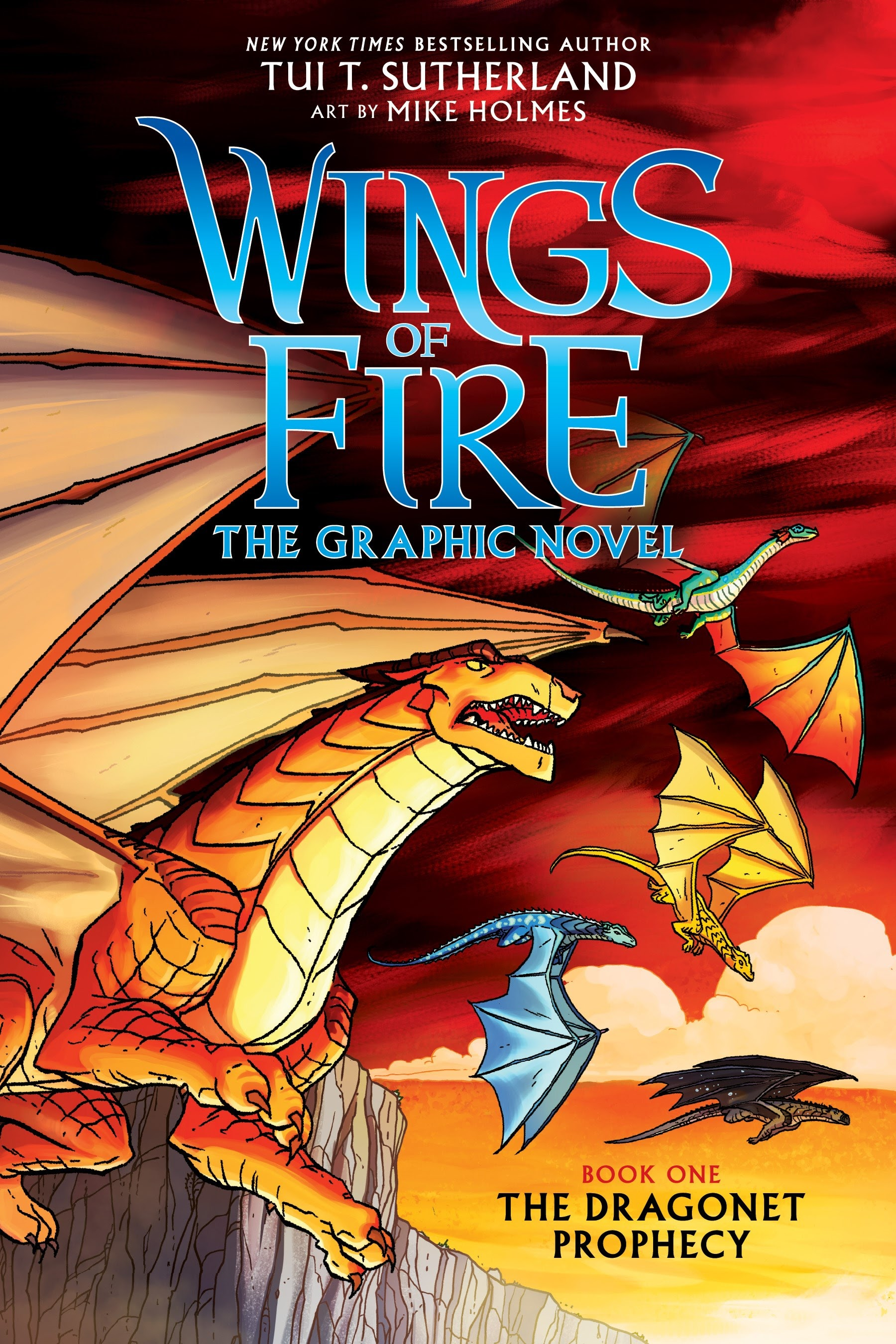 Wings of fire graphic novel wings of fire wiki fandom powered 11 ccuart Images