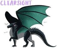 Clearsight by SharkCatz