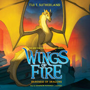 Wings of Fire 10 Audio