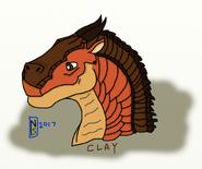 Clay by Deathseer
