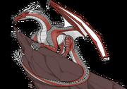 Shrike peregrincella variant
