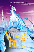 Wings of Fire 7 US