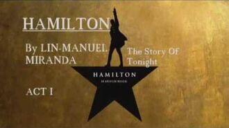 Hamilton An American Musical FULL SOUNDTRACK-0