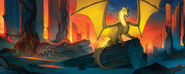 Wings of Fire 10 Full Edited
