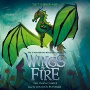 Wings of Fire 13 Audio
