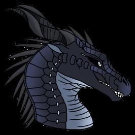 Darkstalker headshot by windstarofwindclan-dau62ih