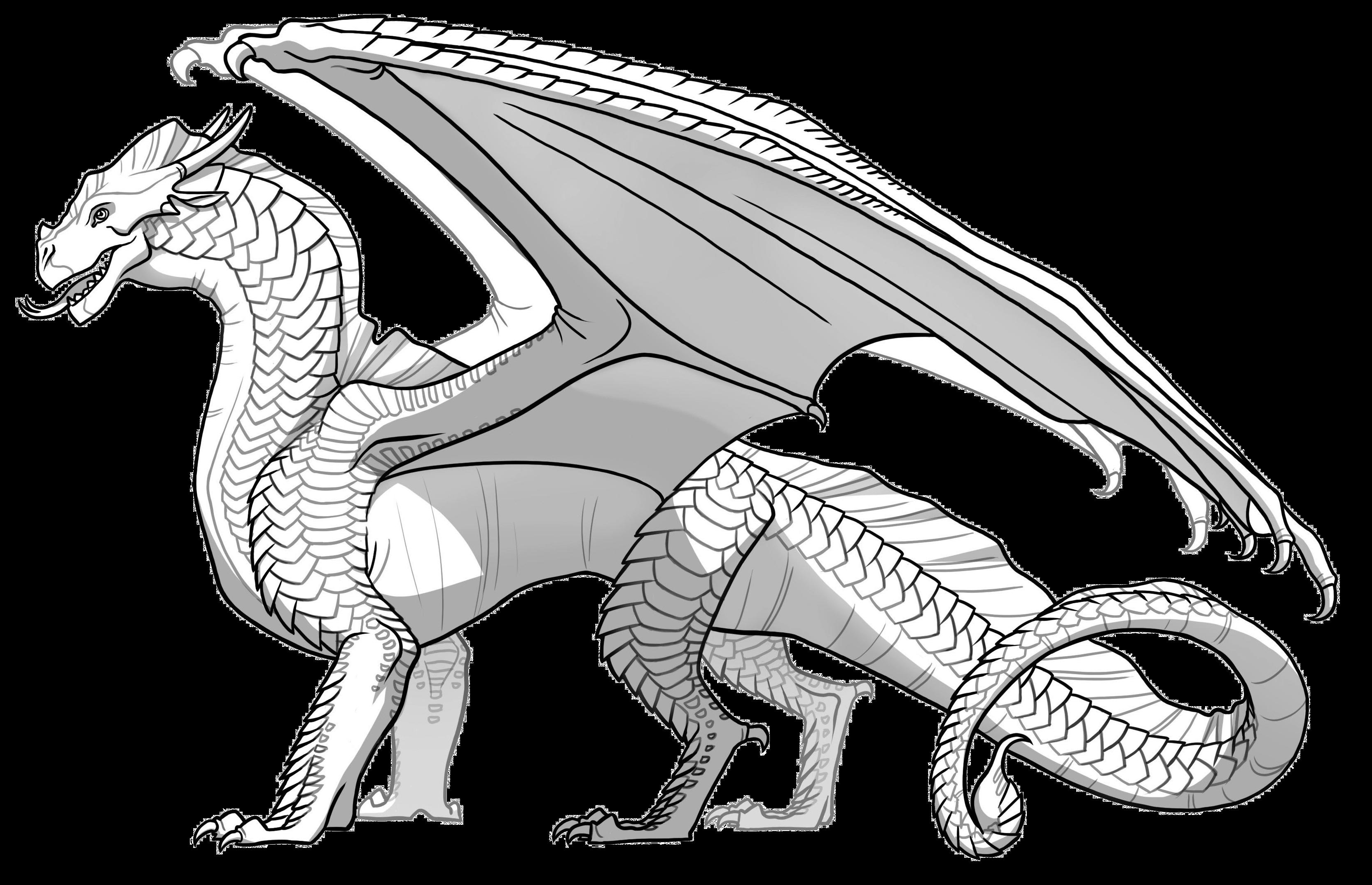 Wings Of Fire Coloring Pages Sandwings  Wings Of Fire Wiki  Fandom Poweredwikia