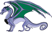 223-2230864 dragon-wings-clipart