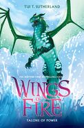 Wings of Fire 9 US