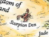 Scorpion Den