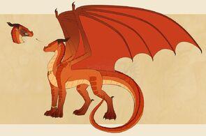 Scarlet sketch by ignitetheblaize-dauri8u