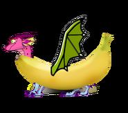Bananarain