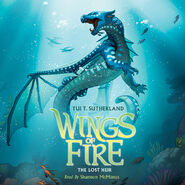 Wings of Fire 2 Audio