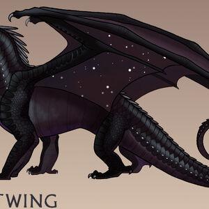 Nightwings Wings Of Fire Wiki Fandom